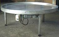 ROTATIVE WEIGHER TABLE